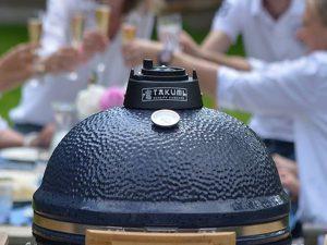Takumi BBQ's